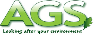 AGS - Graffiti Removal and Protection